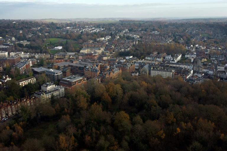 """The town has become synonymous with the phrase """"Disgusted of Tunbridge Wells"""", supposedly a sign-off of a prolific newspaper letter writer which has come to be a catch-all for conservative moral indignation"""