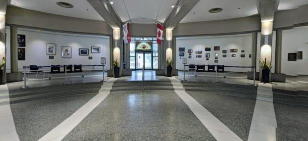 Barrie city councillors were set to vote on the integrity commissioner's report, but the BIA's chair resigned before that debate happened. (Google - image credit)