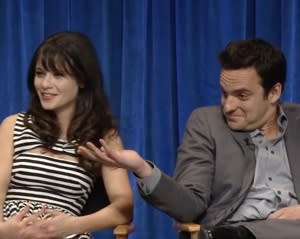 New Girl @ PaleyFest: Scoop on [Spoiler]'s Return, a Death and Schmidt's Real Name