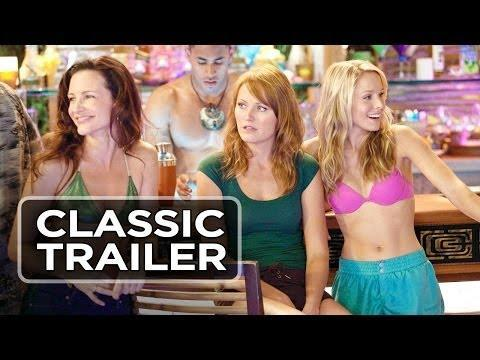 """<p>Four couples head to legit paradise but soon find out they have to endure marriage counseling in order to stay. The movie is shot in Bora Bora which is pretty much a screen-saver background come to life. Besides drooling over the fake-looking turquoise ocean and the overwater villas, you'll be cracking up at this hilarious comedy. </p><p><a class=""""link rapid-noclick-resp"""" href=""""https://www.amazon.com/Couples-Retreat-Vince-Vaughn/dp/B003361WQ4/ref=sr_1_1?dchild=1&keywords=couples+retreat&qid=1595259512&s=instant-video&sr=1-1&tag=syn-yahoo-20&ascsubtag=%5Bartid%7C10049.g.33297746%5Bsrc%7Cyahoo-us"""" rel=""""nofollow noopener"""" target=""""_blank"""" data-ylk=""""slk:Watch It"""">Watch It</a></p><p><a href=""""https://www.youtube.com/watch?v=X4j_NTFos9c"""" rel=""""nofollow noopener"""" target=""""_blank"""" data-ylk=""""slk:See the original post on Youtube"""" class=""""link rapid-noclick-resp"""">See the original post on Youtube</a></p>"""