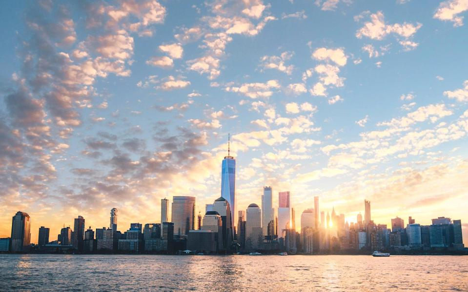 Will we be travelling to New York this summer? - Getty