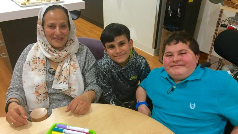 Brothers need final $30k to make their home wheelchair accessible