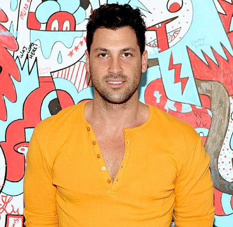 Maksim Chmerkovskiy Explains Why He's Not Returning for Dancing With the Stars' New Season