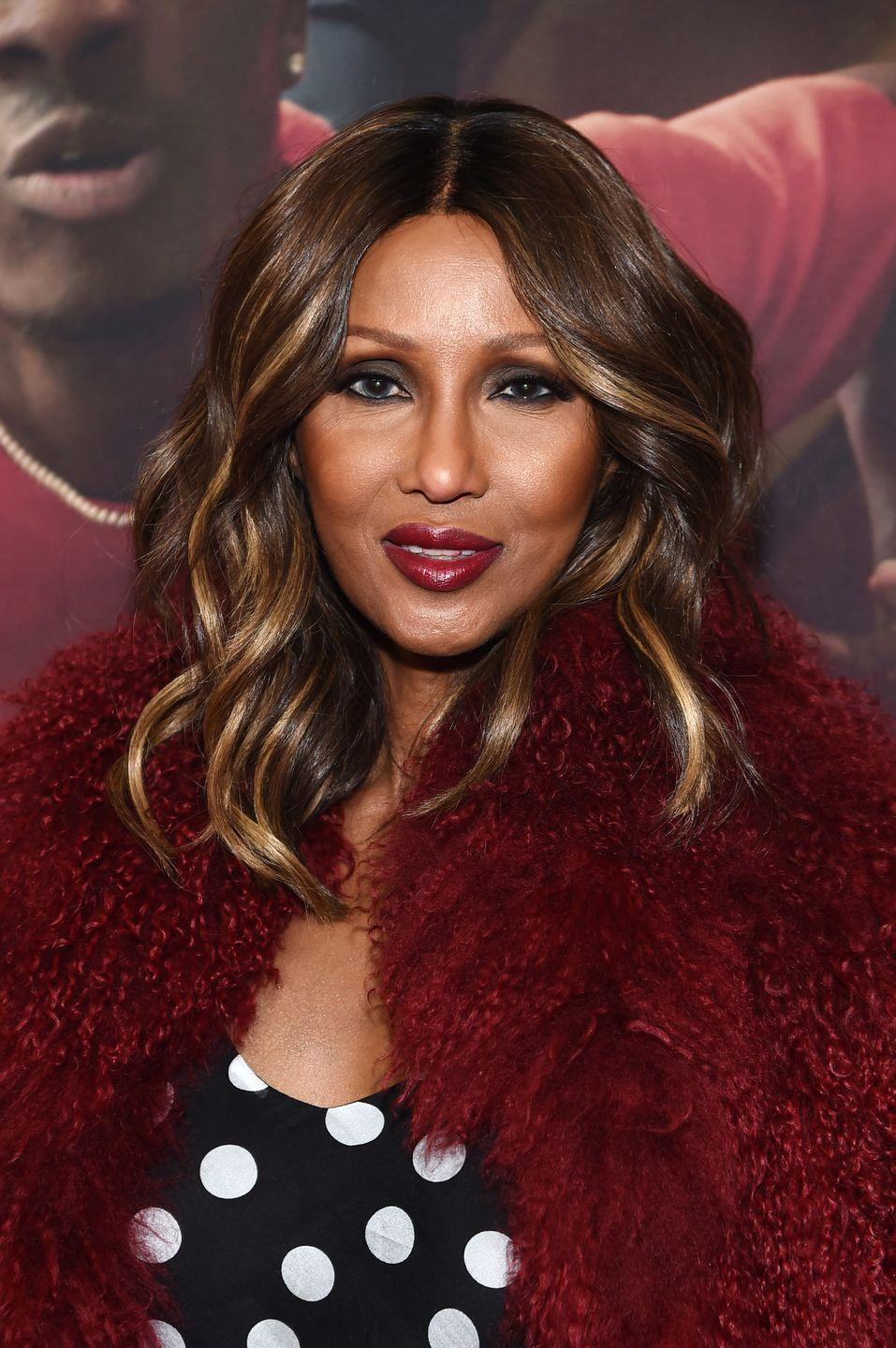 """<p>Jimieson says that balayge will be a very popular hair color this fall, as it disguises grown-out roots for longer periods of time. """"We will see a shift away from ultra-lifted white or ash blond hair,"""" he adds.</p>"""