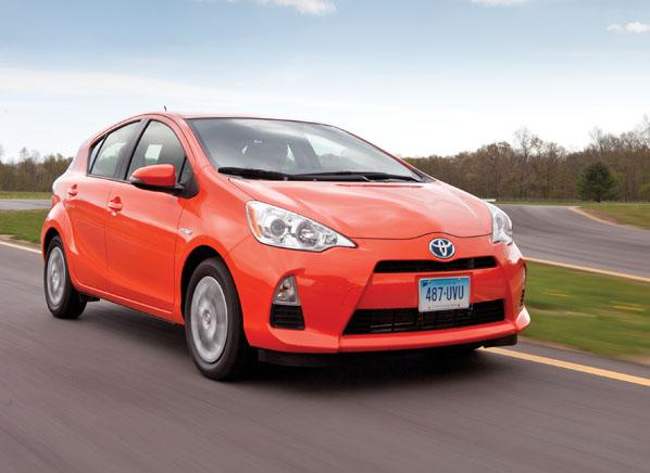 5 car trends coming in 2015