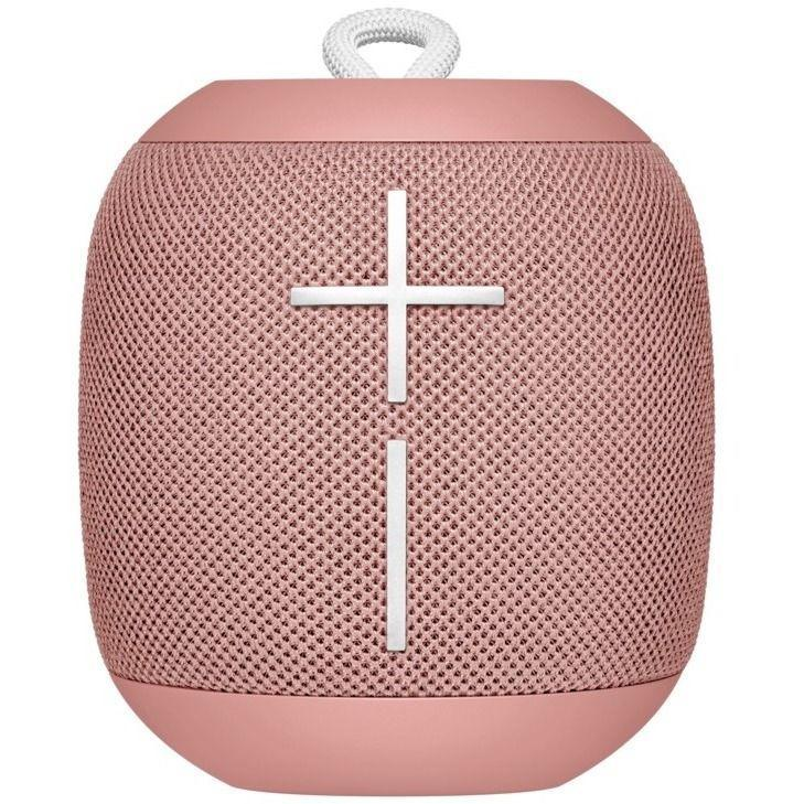 """<p><strong>Ultimate Ears</strong></p><p>walmart.com</p><p><strong>$89.95</strong></p><p><a href=""""https://go.redirectingat.com?id=74968X1596630&url=https%3A%2F%2Fwww.walmart.com%2Fip%2F990655559&sref=https%3A%2F%2Fwww.cosmopolitan.com%2Fstyle-beauty%2Fbeauty%2Fg4577%2Fvalentines-day-gifts-to-give-yourself%2F"""" rel=""""nofollow noopener"""" target=""""_blank"""" data-ylk=""""slk:Shop Now"""" class=""""link rapid-noclick-resp"""">Shop Now</a></p>"""
