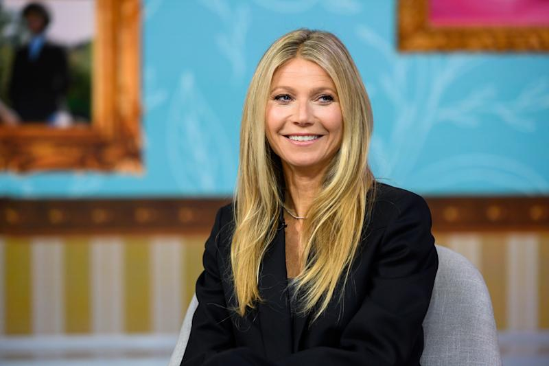 Gwyneth Paltrow Finally Explained Why She Can't Keep Track of the Marvel Cinematic Universe