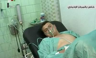 Syria Defector 'Exposes Assad Chemical Attack'
