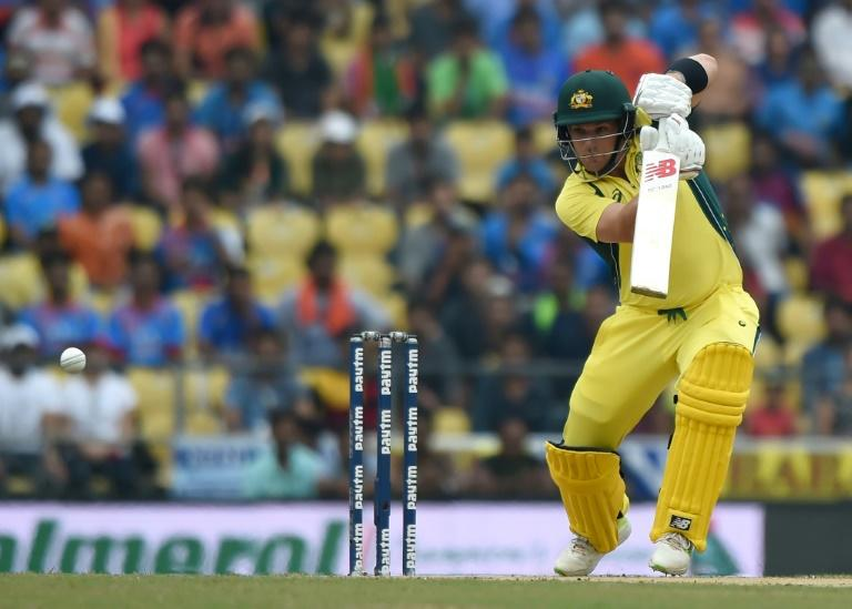 Aaron Finch will lead the under-performing Melbourne Renegades as Australia's high-octane Big Bash League launches its seventh season