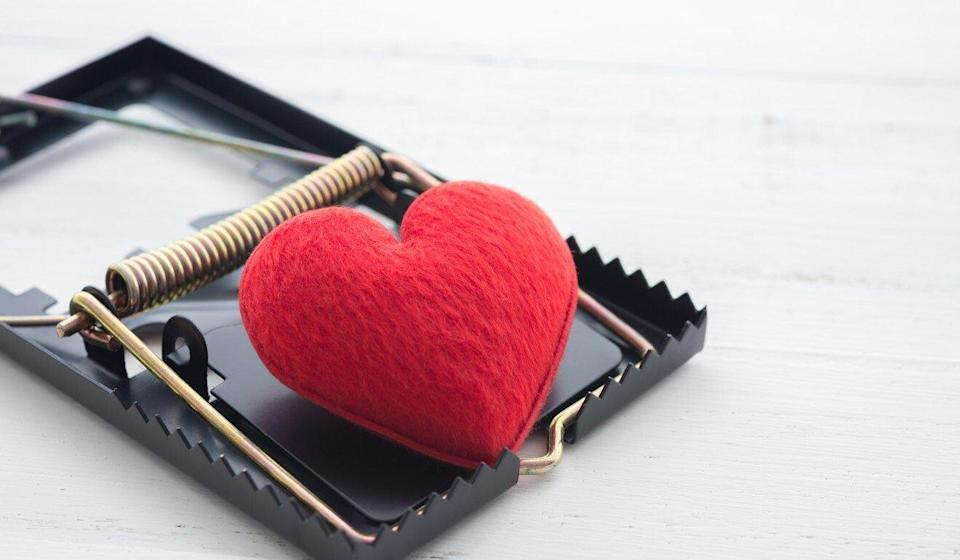 Online romance scams have increased in Hong Kong. Photo: Shutterstock