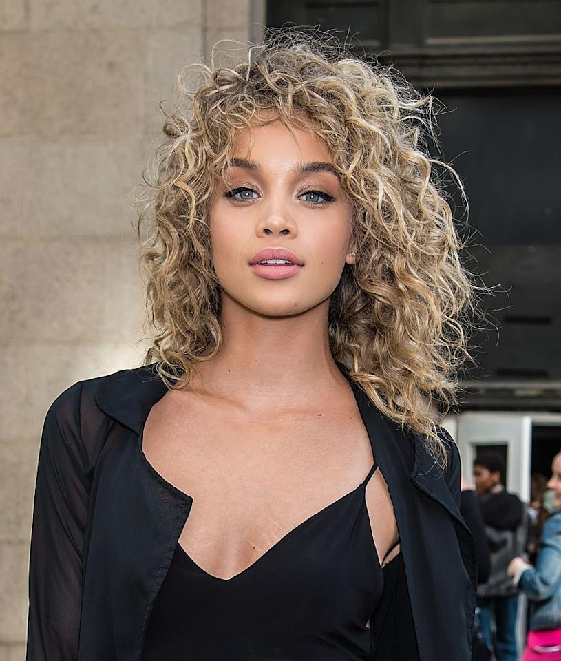 Best Celebrity Beauty Looks Of The Week Jasmine Sanders S