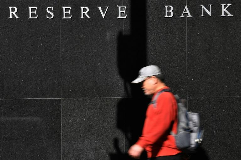The Reserve Bank of Australia expects the economy to continue recovering but warned the outlook depended on containing the virus