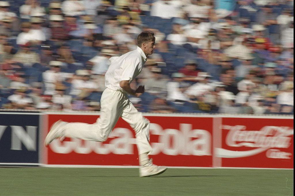 <p>Glenn McGrath (Australia), Matches: 55 </p>