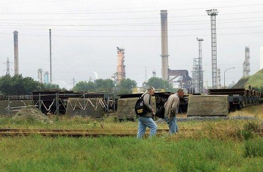 ArcelorMittal to reopen blast furnace at French site