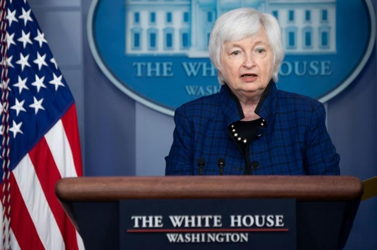 US Treasury Secretary Janet Yellen has helped put the US back at the centre of the global tax plan
