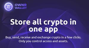 OWNR Announces Its Cryptocurrency Wallet Turns into a Wholesome Ecosystem