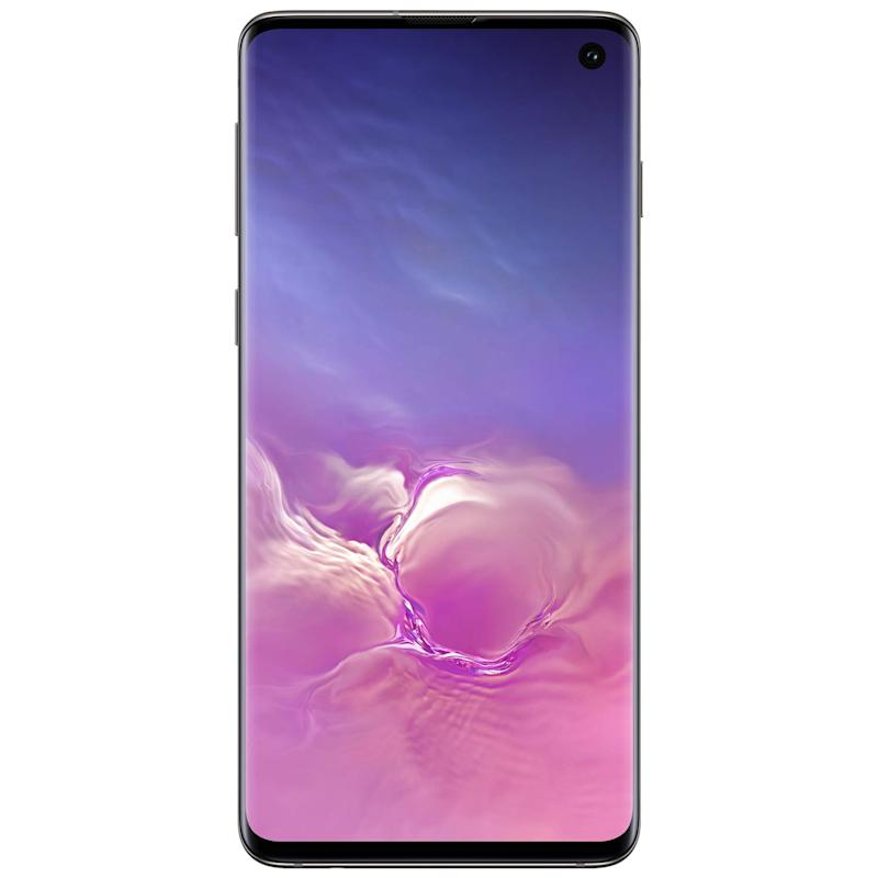 The new Samsung Galaxy S10 is now on sale for Prime Day. (Photo: Amazon)