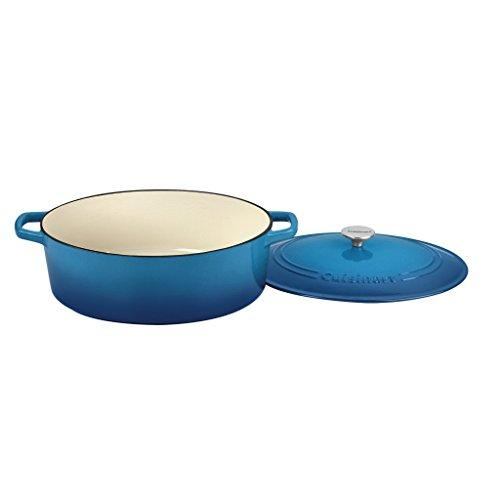 """<p><strong>Cuisinart</strong></p><p>amazon.com</p><p><a href=""""http://www.amazon.com/dp/B07BWNPS9G/?tag=syn-yahoo-20&ascsubtag=%5Bartid%7C2089.g.28071877%5Bsrc%7Cyahoo-us"""" target=""""_blank"""">BUY NOW</a></p><p>More into blues? This soothing blue gradient gives off beachy vibes. </p><p><strong>Original Price: $130</strong><strong></strong></p><p><strong>Sale Price: $70</strong></p>"""