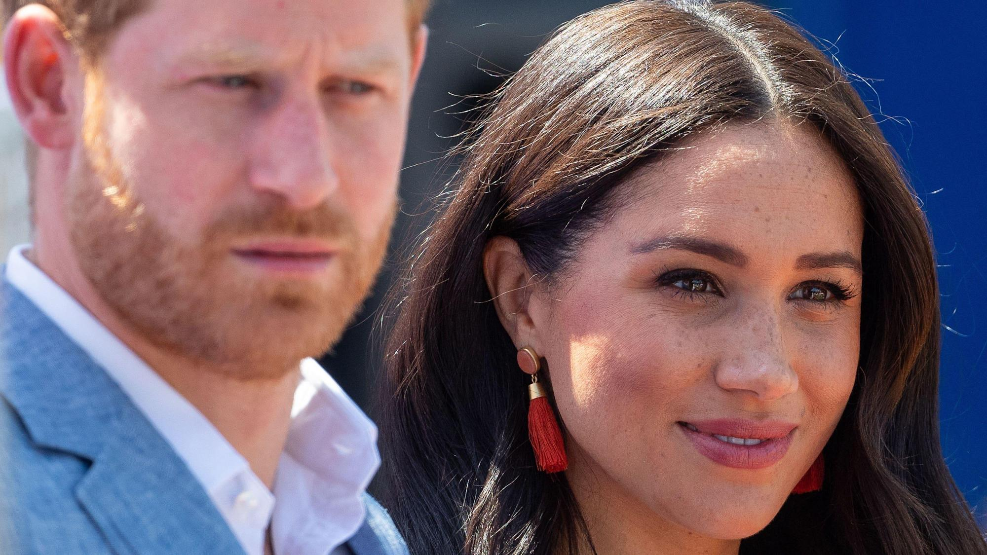 Meghan and Harry on Oprah: The questions that need answering