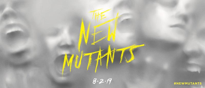 The New Mutants (Credit: Fox)
