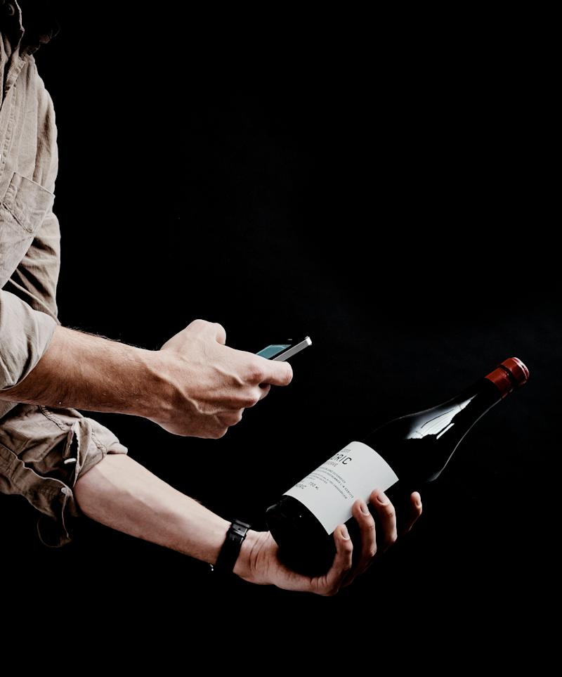 Using Vivino, users can discover wine ratings, prices, and now purchase wines just by taking a picture of the label.
