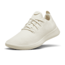 <p>These cream <span>AllBirds Wool Runners</span> ($95) are comfy and eco-friendly.</p>