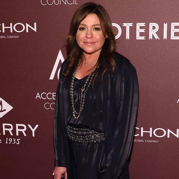 Celebrity chef Rachael Ray and family safe after house fire
