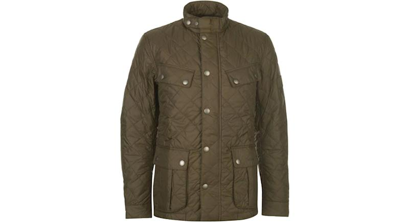 Barbour Mens Ariel Jacket