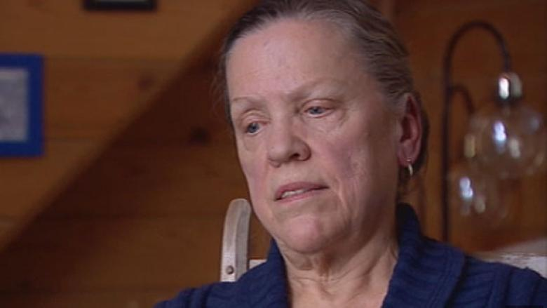 Calgary mom Carol Tapanila is worried about losing the savings she's put aside for her adult son, who is developmentally disabled.