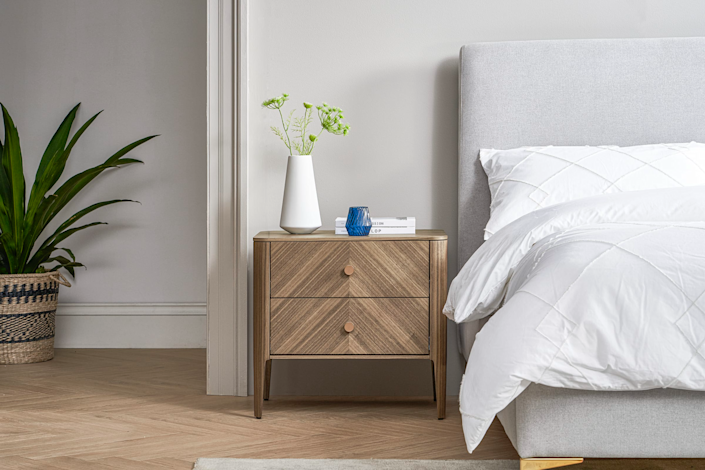 "<h3>Castlery</h3><br><br><strong>Best For: Timeless Furniture At An Honest Price Point</strong><br>This under-the-radar site carries a curated selection of investment pieces. From <a href=""https://www.castlery.com/us/products/brooks-leather-pouf"" rel=""nofollow noopener"" target=""_blank"" data-ylk=""slk:leather poufs"" class=""link rapid-noclick-resp"">leather poufs</a> to Mid-Century sideboards, Castlery has something sleek, versatile, and timeless for every home. <br><br><strong><em><a href=""https://www.castlery.com/"" rel=""nofollow noopener"" target=""_blank"" data-ylk=""slk:Shop Castlery"" class=""link rapid-noclick-resp"">Shop Castlery</a></em></strong><br><br><strong>Castlery</strong> Charlie Side Table, $, available at <a href=""https://go.skimresources.com/?id=30283X879131&url=https%3A%2F%2Fwww.castlery.com%2Fus%2Fproducts%2Fcharlie-side-table"" rel=""nofollow noopener"" target=""_blank"" data-ylk=""slk:Castlery"" class=""link rapid-noclick-resp"">Castlery</a>"