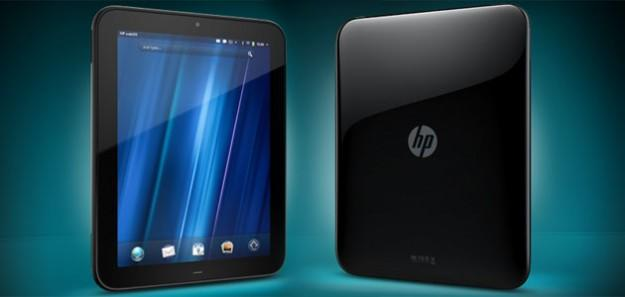 Report: HP to produce up to 200,000 more TouchPads