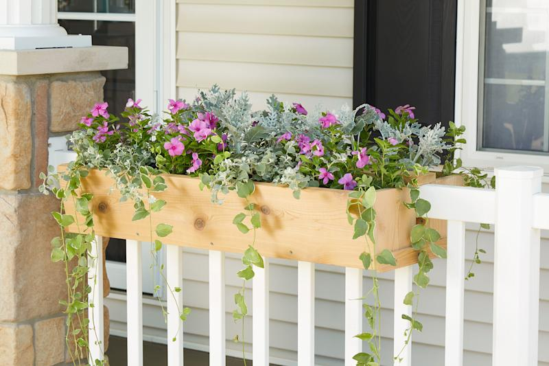 Must-See DIY Porch Ideas to Steal for Your Home