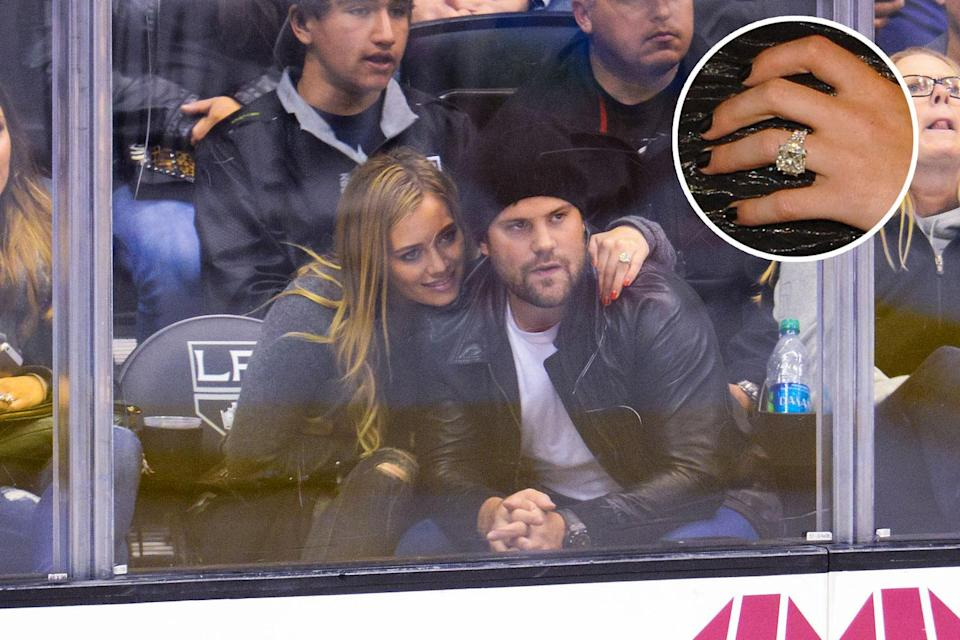Hilary Duff and Mike Comrie divorced in 2015. (Photo: Getty Images)