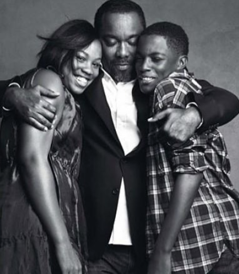 "<p>Lee Daniels, director of <em>This Is Us</em>, <em>Empire</em> and <em>Precious</em>, has had his twins since they were 3 days old. Clara and Liam were born to Daniels's brother and his girlfriend and adopted by Daniels. ""My partner and I at the time were the first same-sex couple to adopt in Pennsylvania,"" he told the <a href=""https://www.huffingtonpost.ca/2017/04/28/lee-daniels-foster-parent_n_16312370.html?utm_hp_ref=canada-parents&ir=Canada+Parents"" rel=""nofollow noopener"" target=""_blank"" data-ylk=""slk:Huffington Post"" class=""link rapid-noclick-resp"">Huffington Post</a>. ""I took them in, and I raised them and I'm really proud that I did.""</p>"