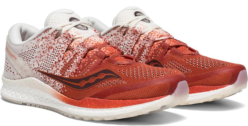 Saucony Channels the Fall With Its Pumpkin Spice Latte