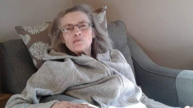 Maria Lermytte is one of 44 residents who died at CHSLD Laflèche, her death was at the centre of coroner's hearings this week. (submitted by Sofie Réunis - image credit)