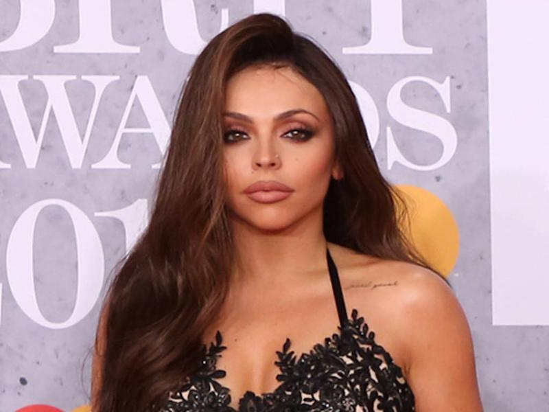 Jesy Nelson 'never had a problem' with mental health before social media
