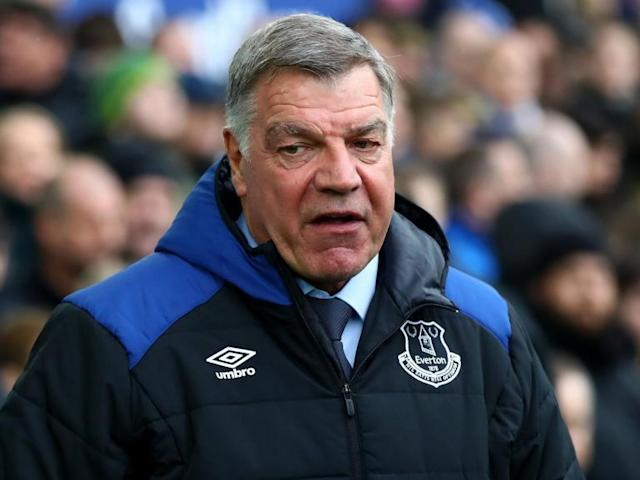 Everton ask fans to rate Sam Allardyce's managerial ability in supporter survey