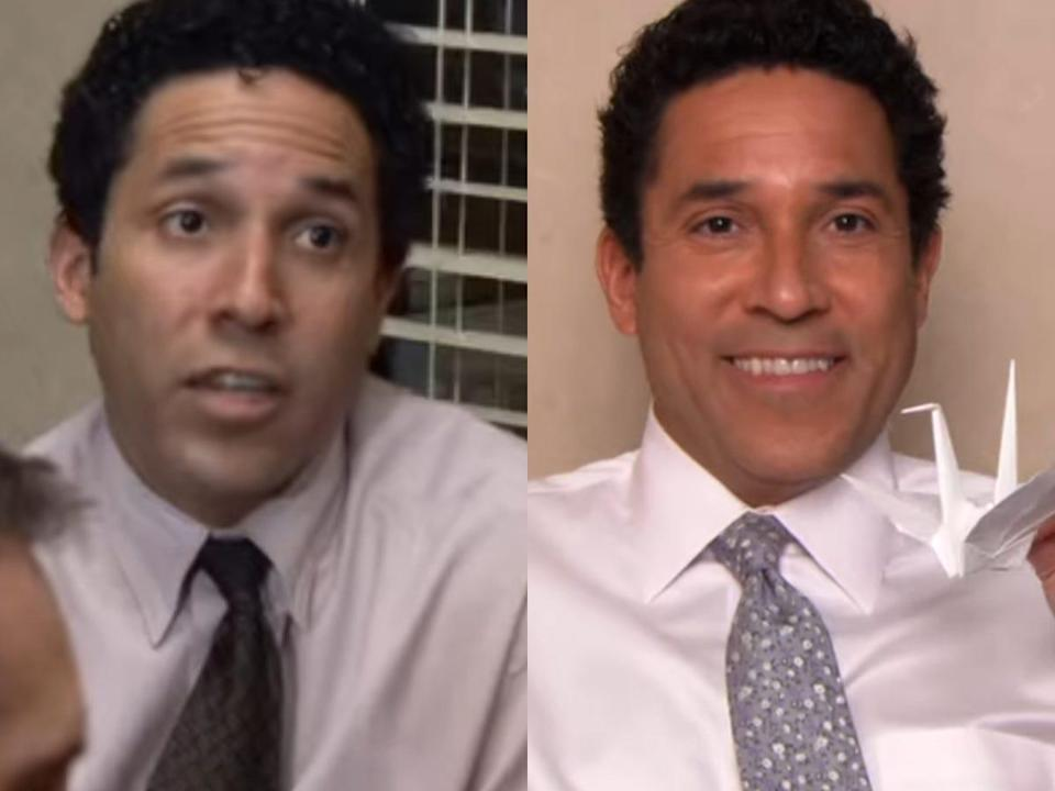 oscar the office
