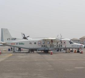 Defence Expo 2020: UP first state to use  19-seater Dornier for commercial flights