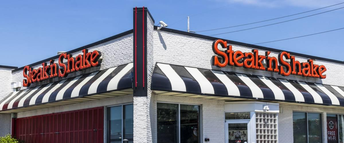 <cite>Jonathan Weiss / Shutterstock</cite> <br>Steak 'n Shake is hoping to undo some of its recent closings.<br>