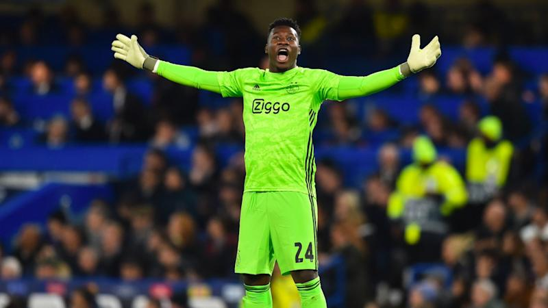 Manchester United vise toujours André Onana