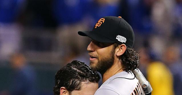 Madison Bumgarner is the most clutch postseason player of all time