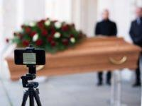 Funerals in Australia are now restricted to 10 attendees due to the coronavirus. A psychologist explains how it could affect the grieving process.