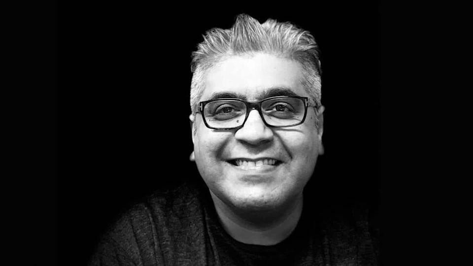 Rajeev Masand critical days after contracting COVID-19