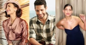 'You just planted a kiss on his face': Kubbra Sait, Eli AvrRam's joke about Siddhant Chaturvedi in 'Inside Edge'