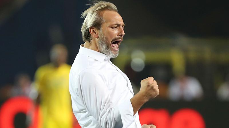Afcon 2019: Desabre hails Uganda and criticises Africa after joining Pyramids FC