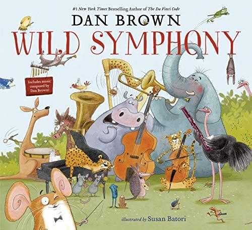 """Wild Symphony,"" by Dan Brown (Amazon / Amazon)"