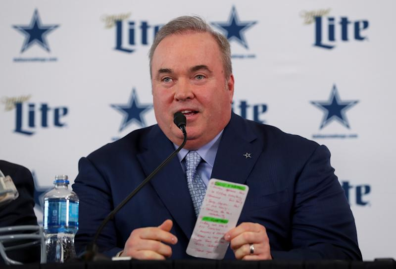 Why the Cowboys hired Mike McCarthy: Lessons from Packers could help restore Super Bowl standard in Dallas