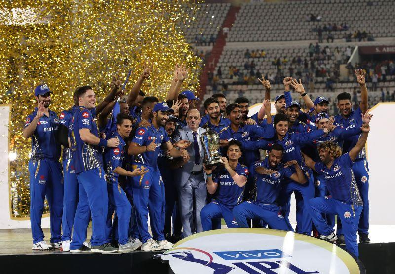 2020 IPL is all but set to move to UAE this year.